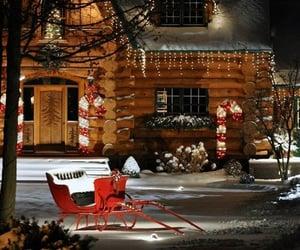 christmas, december, and season image