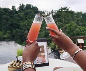 bali, cartier, and vacation image