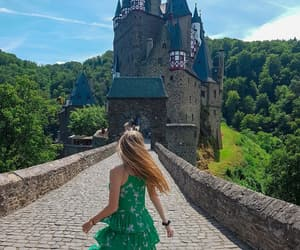 castle, inspo, and places image