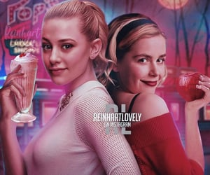 caos, riverdale, and betty cooper image
