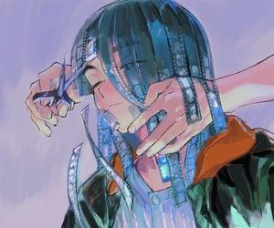 anime, art, and artistic image