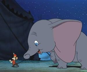 dumbo and disney image