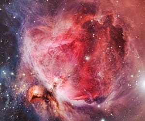 astronomy, colours, and cosmos image