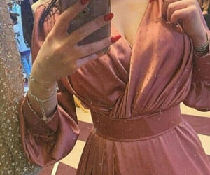dress and فسـاتيــن image