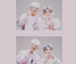 Seventeen, wallpaper, and jihoon image