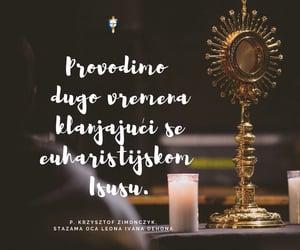 Catholic, life, and eucharist image