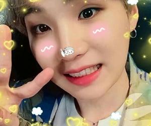 soft, bts, and minyoongi image