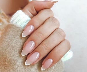 nails, style, and inspiration image