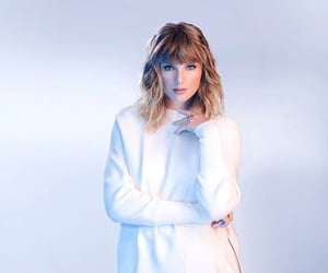 beautiful, Reputation, and Taylor Swift image