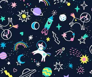 background, pattern, and space image