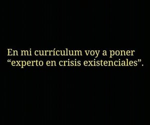crisis, curriculum, and frases image