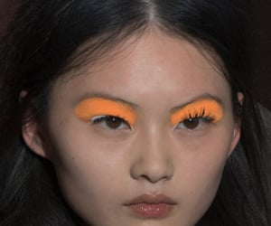 aesthetic, model, and asia image