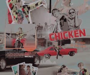 edit, chicken noodle soup, and bangtan boys image