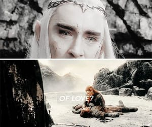 drama, fantasy, and one ring to rule them all image