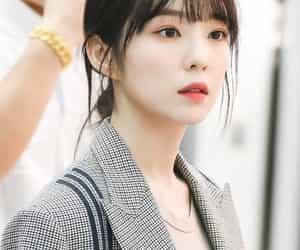 beautiful, irene, and kpop image