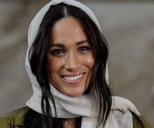 beautiful, style, and meghan markle image