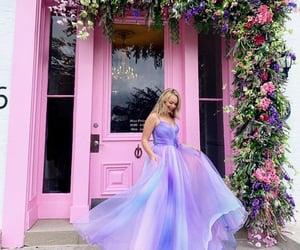 dress, fairy, and fairytale image