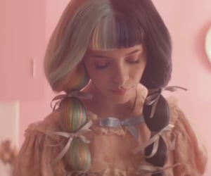 crybaby, melaniemartinez, and kawaii image