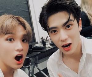 nct 127, haechan, and kpop image