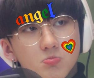icon, stray kids, and changbin icon image