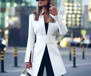 style, fashion, and white image