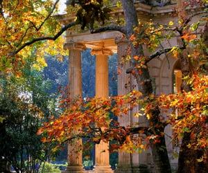 fall and rome image