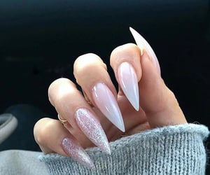 nails and nail goals image