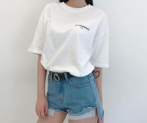 basic, kpop, and fashion image