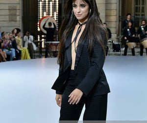fashion week, stunning, and suit image