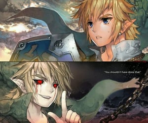 creepypasta and ben drowned image