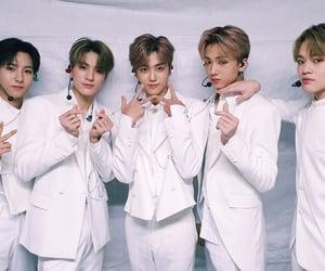 boys, kpop, and na jaemin image