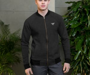 apparel, embroidered, and jackets image