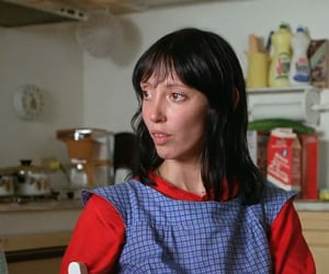 shelley duvall and The Shining image