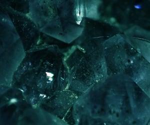 crystal, uma, and green image
