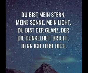 deutsch, liebe, and licht image