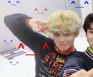 nct, chenle, and edit image