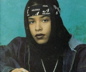 90s and aaliyah image