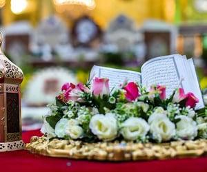 القرآن الكريم, كربلاء المقدسة, and الإمام الحسين image