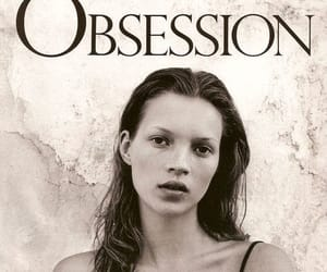 perfume ad, Calvin Klein, and fashion image