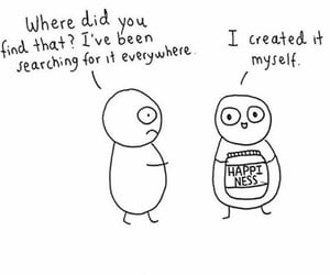 happiness, quotes, and happy image