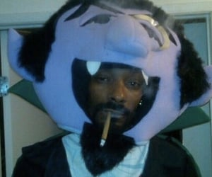 snoop dogg, weed, and blunt image