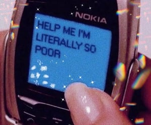 90s, phone, and aesthetic image