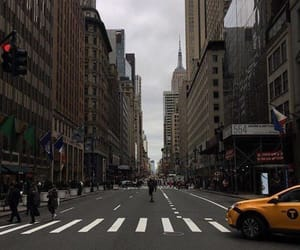 nyc, travel, and aes image