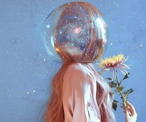 girl, aesthetic, and art image