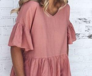 autumn, fashion, and shirt image
