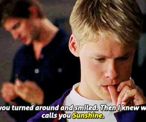 gif, Queer as Folk, and qaf image