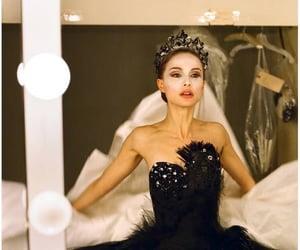 ballet, dance, and nina image