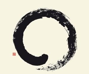 japanese, minimal, and tattoo image