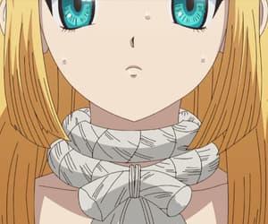 anime, anime girl, and ruri image