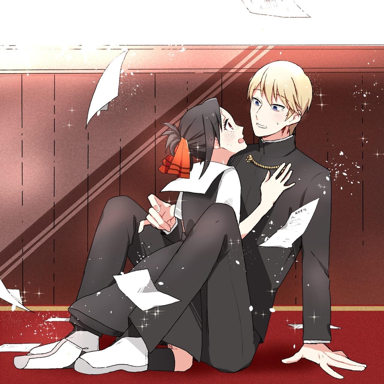 anime, Boys Love, and Otaku image